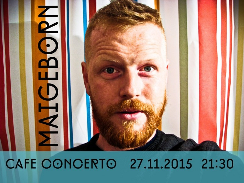 Maigeborn Concerto 4 k